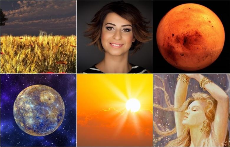 Astrolog Sema Sidar'dan 11 Eylül haftasının ve yeni haftanın burç yorumları
