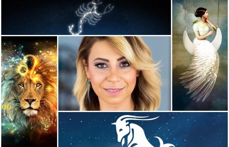 Astrolog Sema Sidar'dan 20 Eylül haftasının burç yorumları
