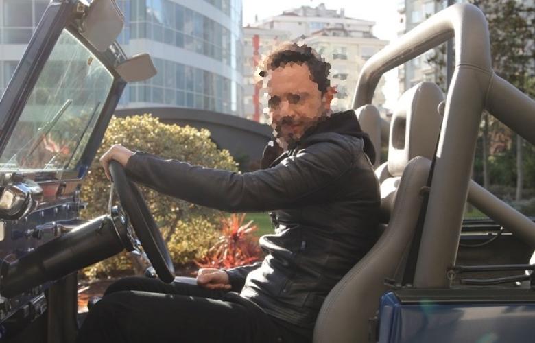 ÖZEL HABER! Klip çekimine gitmek için evinden çıktı, arabasını görünce şok geçirdi!