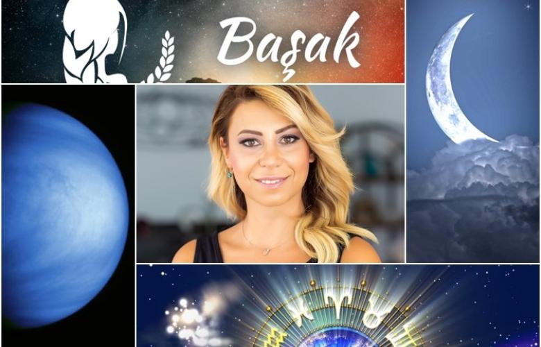 Gökyüzünü tamamen Başak Burcu'nun etkileri saracak! Tabii hayatımızı da! Astrolog Sema Sidar'dan yeni haftanın ve yeni haftada burcunuzun yorumları.