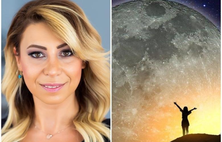 2020'ye etkisi çok güçlü Yengeç Burcu'ndaki Dolunay ile veda edeceğiz. Astrolog Sema Sidar ve 2020'nin son haftasının yorumları