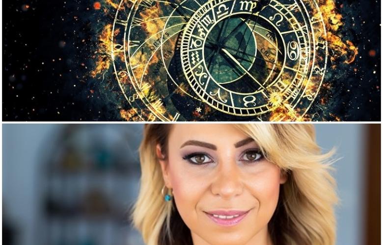 Ocak ayının ilk haftası ve 2. haftası çok riskli! Astrolog Sema Sidar'ın haftalık öngörülerine göre 7 Ocak'tan itibaren zorlu zamanlar başlıyor. Yeni haftanın yorumuyla Astrolog Sema Sidar!