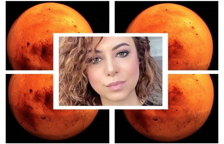 Gökyüzünün şefi bu hafta: MARS. Hepimizi nizama ve intizama getirecek! Astrolog Sema Sidar'dan yeni haftanın yorumu