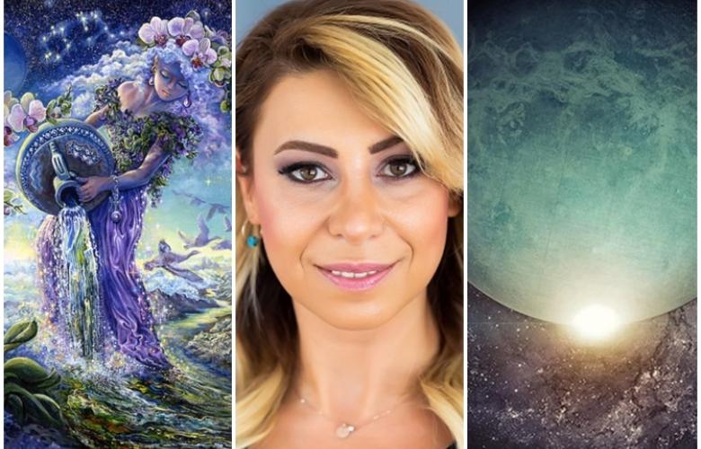 Yeni haftaya dikkat! Zorlu URANÜS ve JÜPİTER açısı pekişiyor! Astrolog Sema Sidar uyarıyor! İşte yeni hafta: