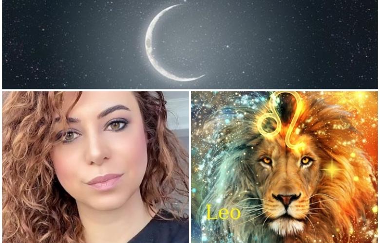 Bütün haşmeti ve büyük etkileriyle Aslan Burcu'nda Yeni Ay geliyor! Astrolog Sema Sidar'dan 9 Ağustos haftasının yorumları