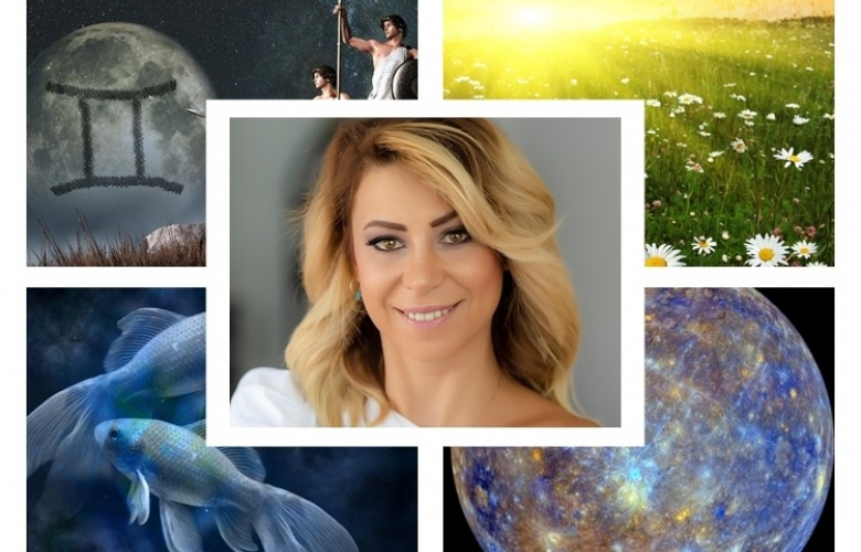 Merkür Retrosu bitiyor, Venüs Balık Burcu'na geçiyor, İkizler Burcu'nun etkisi üzerimizde baskın olacak! Astrolog Sema Sidar'dan yeni haftanın yorumu ve yeni haftada burcunuzun yorumları!
