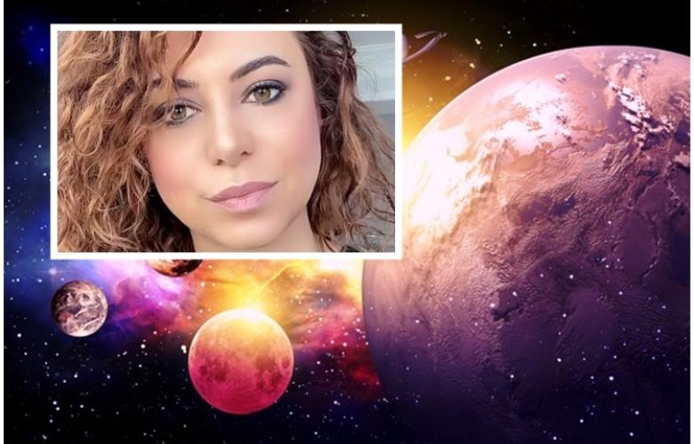 Astrolog Sema Sidar'dan yeni haftada gökyüzünün mesajları: Ay tutulmasının etkileri devam edecek! Merkür Retro'su bitiyor, hayatımız rayına oturacak!