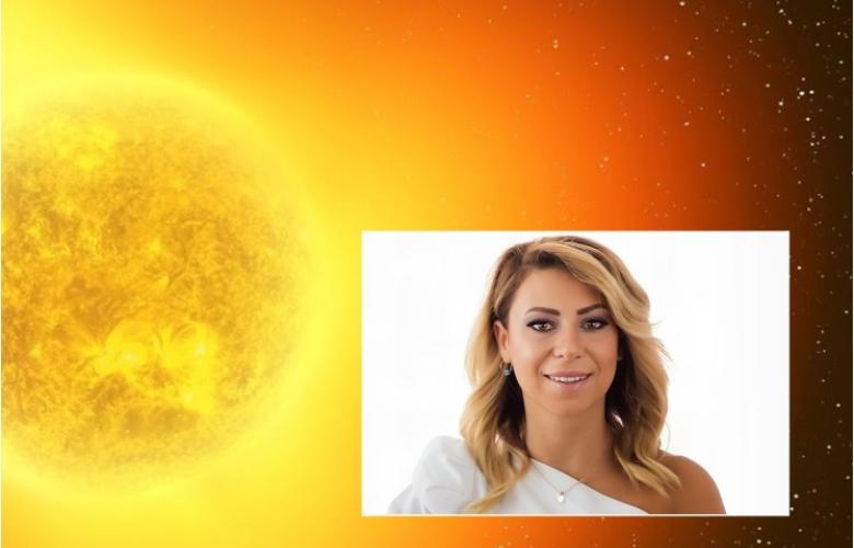 """Yeni haftaya """"güneş"""" damgasını vuracak! Güneş yaptığı gezegen etkileşimleriyle hayatımızı etkileyecek! 11 Mart haftasının ve yeni haftada burcunuzun yorumları Astrolog Sema Sidar'dan."""