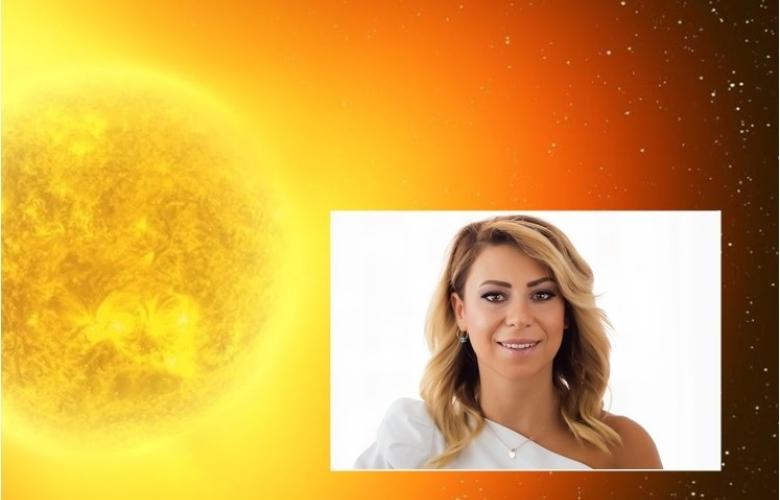 """Astrolog Sema Sidar'dan 4 Mayıs haftasının yorumu: """"Yeni haftanın kıymetini bilelim!"""" Merkür Güneş'in kalbinde olacak, dua ve dilekler için gökyüzünün kapıları açılacak!"""