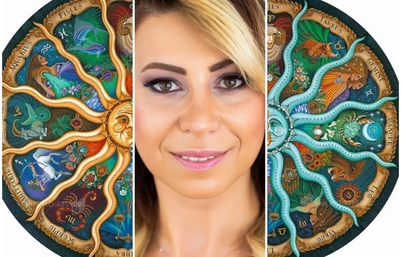 Astrolog Sema Sidar'ın 5 Nisan haftası burç yorumları