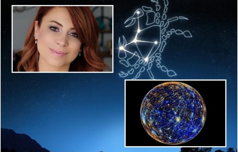 Merkür ve Yengeç Burcu'nun etkileri altına giriyoruz. Yeni haftanın yorumu ve haftalık burç yorumlarınız ile Astrolog Sema Sidar