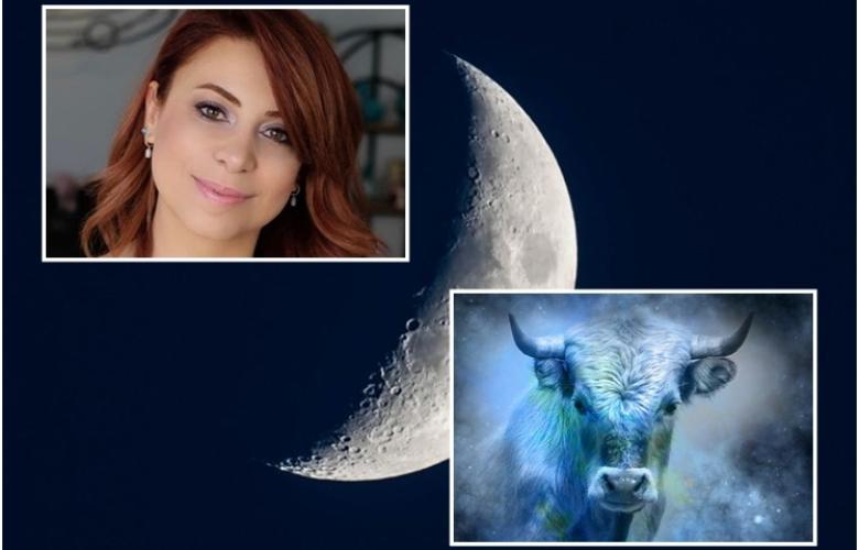 23 Nisan'ı Boğa Burcu'ndaki Yeni Ay ile karşılıyoruz. Yeni haftanın etkileri, burcunuzun yorumları, gökyüzünün mesajları ile Astrolog Sema Sidar!