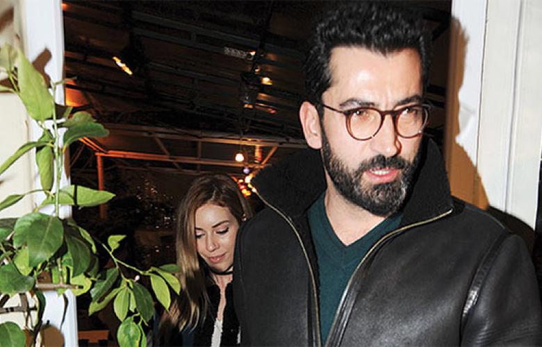 "Kenan İmirzalıoğlu: ""Futbolcu muyum Hollywood'a transfer olayım?"""