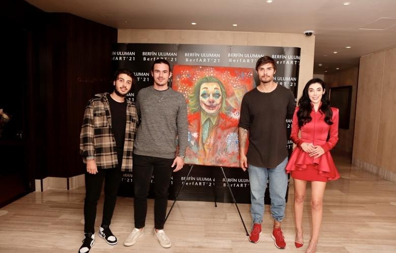 Barış Murat Yağcı'ya 30 bin dolarlık tabloyu kim hediye etti?