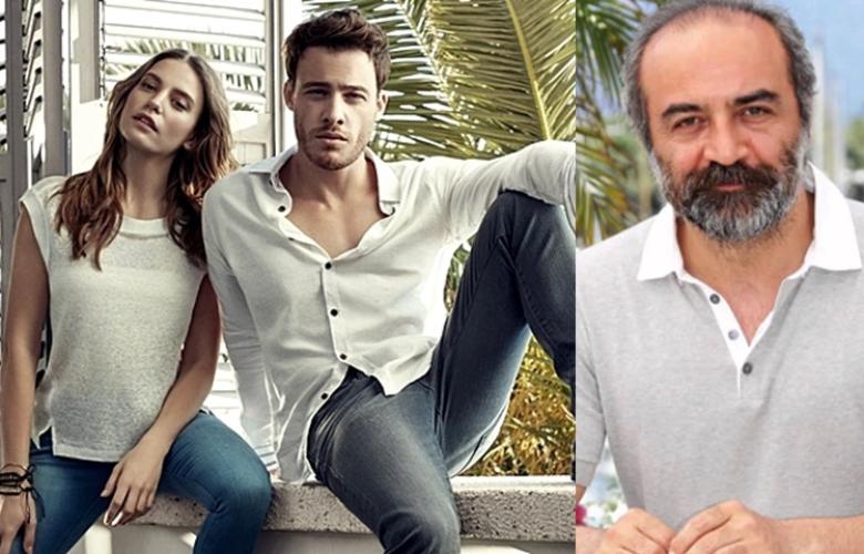 Kerem ile Serenay'ın aşklarını Yılmaz Erdoğan yazacak!