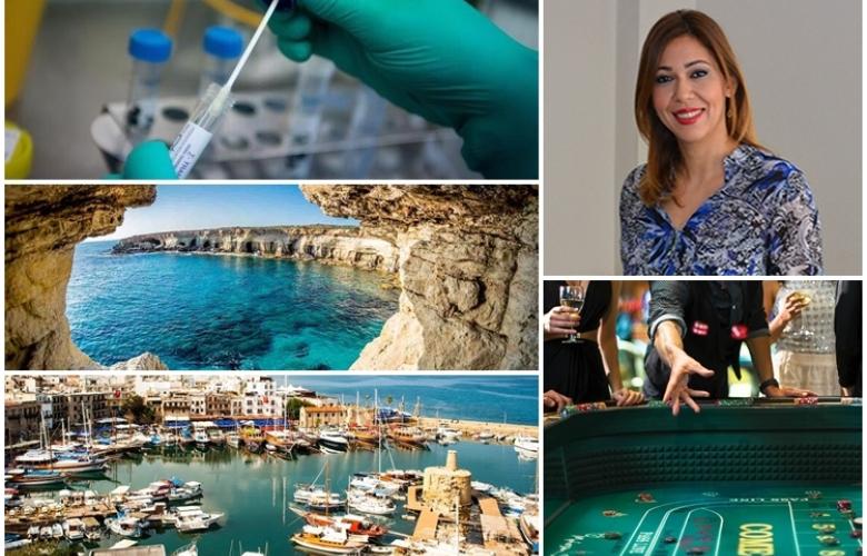 Tatil, iş ya da okul için Kıbrıs'a gitmek isteyenler! İşte sizi bekleyen işlemler! Corona Virüs nedeniyle Kıbrıs'a girmek hiç kolay değil!