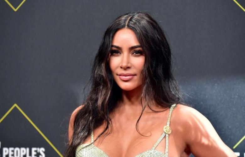 Türkleri kızdıran Kim Kardashian'a hack şoku!
