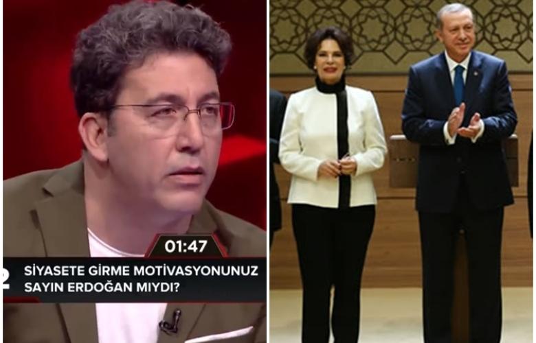 """Emre Kınay: """"Hülya Koçyiğit'ten danışman olmaz!"""""""