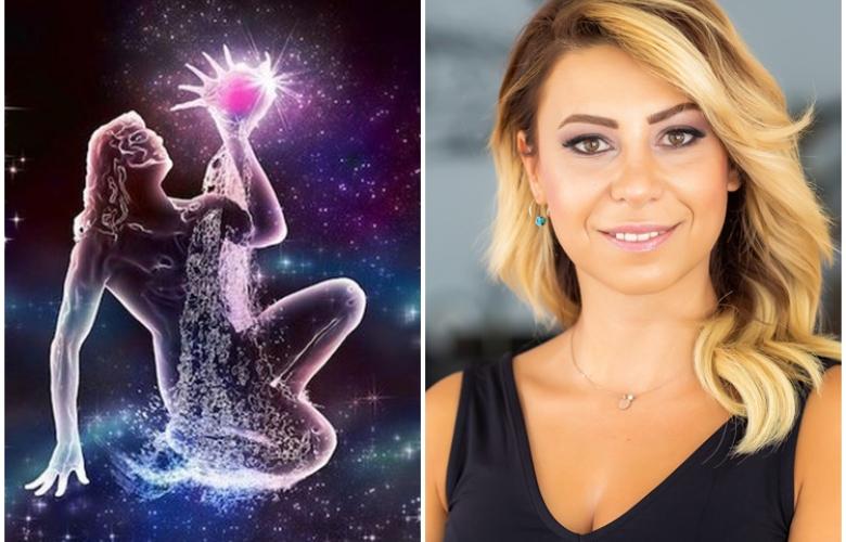 Kova Burcu'nun 2019 yılı analizini Astrolog Sema Sidar yazdı
