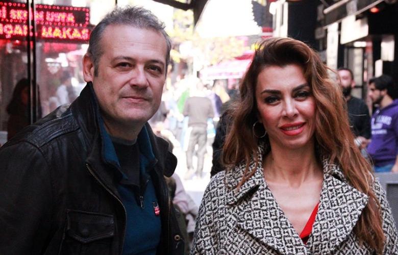 Neslihan Yeldan ve Levent Üzümcü tiyatro sahnesinden sonra şimdi «Karantina Diyalogları» ile Youtube'da.