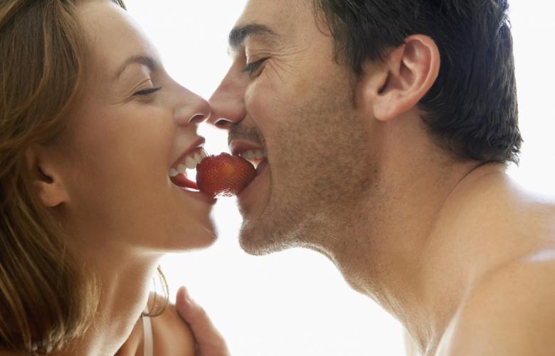 Aşık olmak kilo aldırıyor!