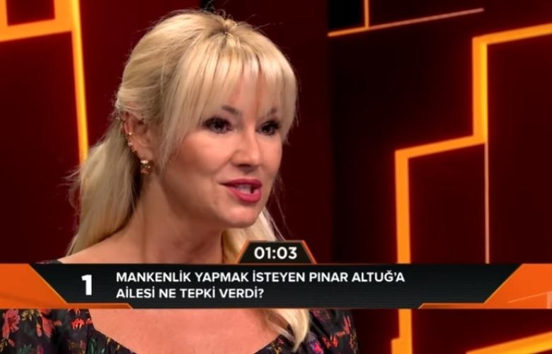 Jülide Ateş sordu bu kez Pınar Altuğ Atacan yanıtladı! İşte çok konuşulan 40'tan satır başları!
