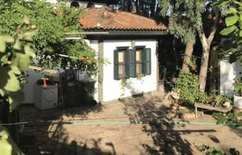 Lale Manço'nun villası viraneye döndü!