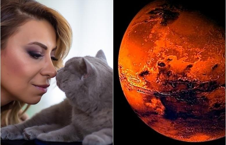 Yeni haftaya Mars ve etkileri damga vuracak! Mars yaptığı açılarla hayatımızı şekillendirecek! Astrolog Sema Sidar'dan 26 Kasım haftasının ve yeni haftada burcunuzun yorumları