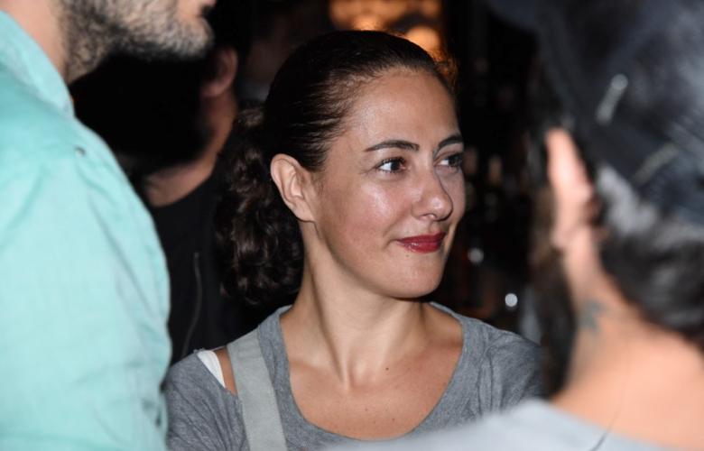 Ünlü oyuncu Meltem Cumbul'un acı günü!