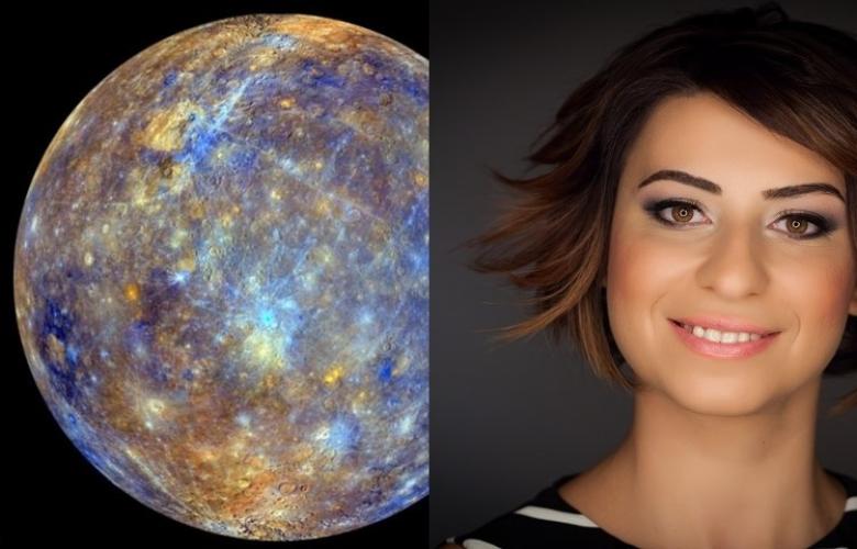 Astrolog Sema Sidar'dan haftanın yorumu. Merkür, Başak Burcu'nda geri hareketine başlıyor!
