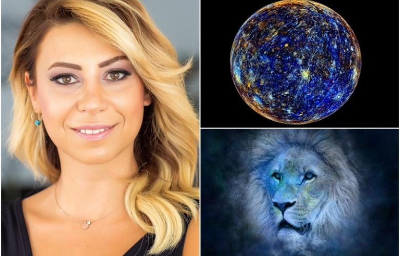 8 Temmuz'a kadar bütün önemli işlerinizi bitirin! Astrolog Sema Sidar uyarıyor. 24 Haziran haftasının ve yeni haftada burcunuzun yorumları Sema Sidar farkıyla...