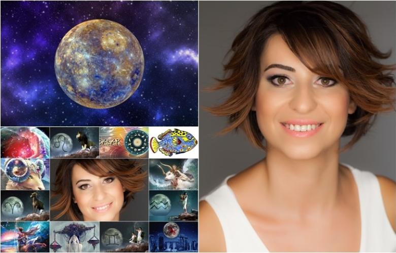 Astrolog Sema Sidar'dan 13 Ağustos haftasının ve 13 Ağustos haftasında burcunuzun yorumları