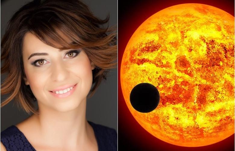 Merkür, Güneş'in kalbinde! Dile benden ne dilersen! Astrolog Sema Sidar'dan haftanın yorumu! Bu muhteşem enerjiyi kaçırmayın!