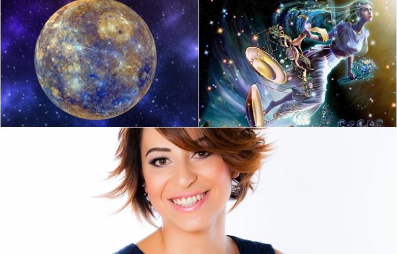 Astrolog Sema Sidar'dan 8 Ocak haftasının ve yeni haftada burcunuzun yorumları. Haftaya Merkür ve Oğlak Burcu'nun enerjileri damga vuracak!