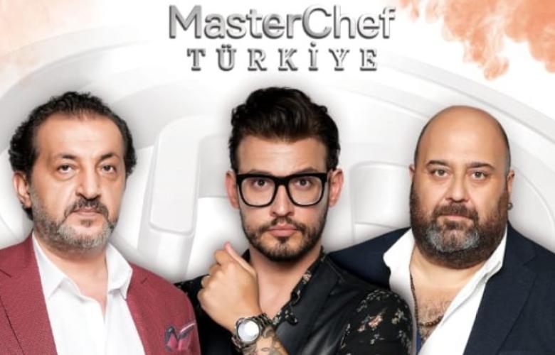 """""""Masterchef Türkiye"""" yeni sezon 18 Ağustos Pazar TV8'de başlıyor!"""