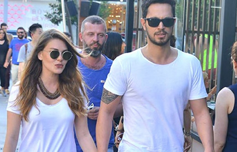 Aslı Enver ile Murat Boz, terapist sayesinde evleniyorlar!