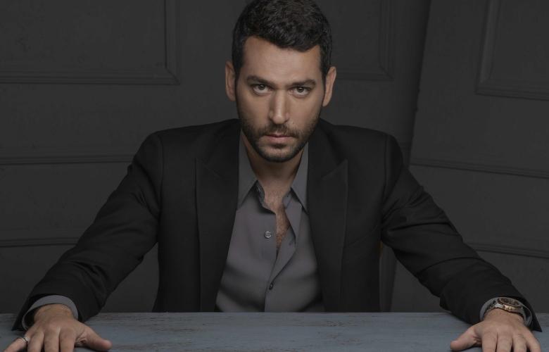 """Murat Yıldırım """"Ramo"""" ile diziseverlerle buluşmaya hazırlanıyor!"""