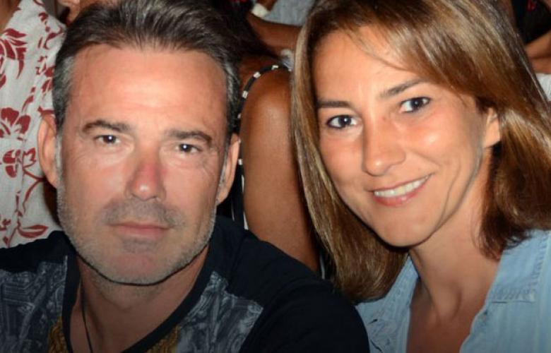 Murat Başoğlu ve Hande Bermek boşandı!