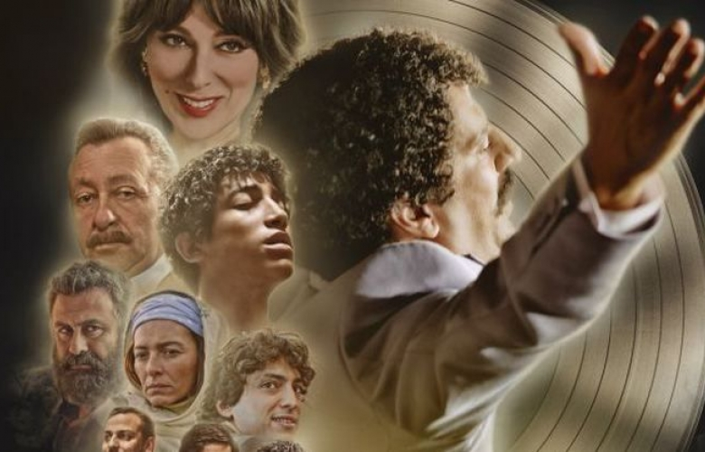 """""""Müslüm"""" 2018'in en çok izlenen filmi oldu! Peki listede başka hangi yapımlar var?"""