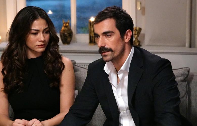 """""""Doğduğun Ev Kaderindir"""" Mehdi, Zeynep'in büyüdüğü yalıda"""