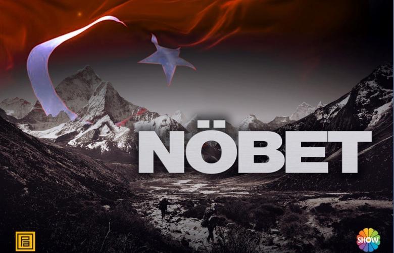 İŞTE 'NÖBET' DİZİSİNİN OYUNCU KADROSU!