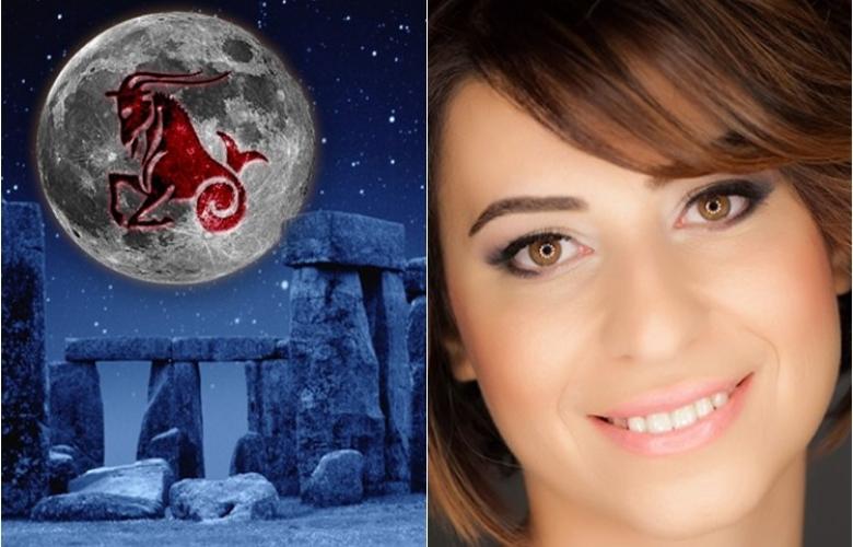Astrolog Sema Sidar'dan Oğlak Burcu'nun 2018 yılı yorumu!