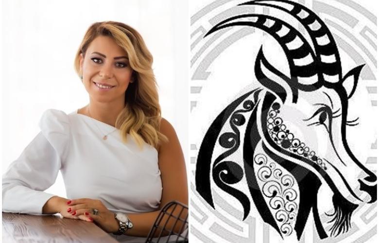"""""""Oğlak Burcu zor etkileri artık geride bıraktı"""" Astrolog Sema Sidar'dan Oğlak Burcu'nun 2021 yılı analizi"""