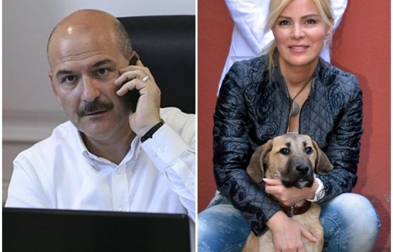 İçişleri Bakanı Süleyman Soylu'dan köpek sahiplerine müjde! Ceza kesilmeyecek! İşte detaylar...