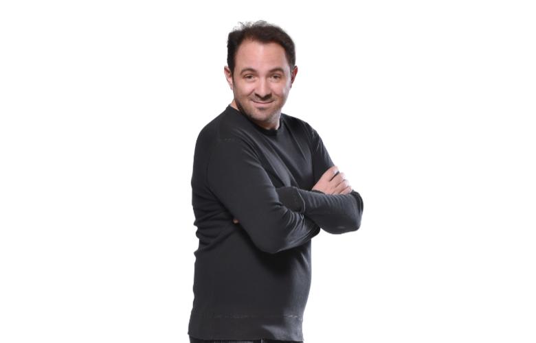 """Eğlenceli ve komik tiplemelerle """"ÖTV"""" 11 Nisan Çarşamba akşamı TV8,5'ta..."""