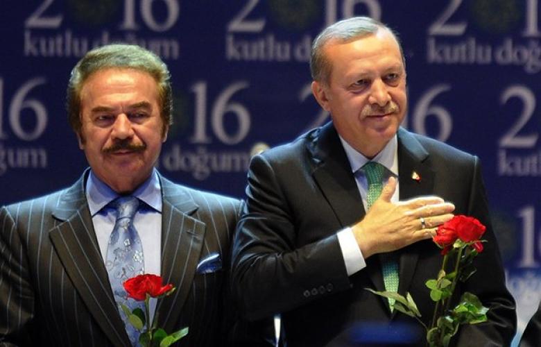 Cumhurbaşkanı Erdoğan'dan atamalar: Orhan Gencebay ve İskender Pala'ya yeni görevler