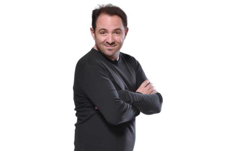 """Eğlenceli ve komik tiplemelerle  """"ÖTV""""  çarşamba akşamı TV8,5'ta..."""