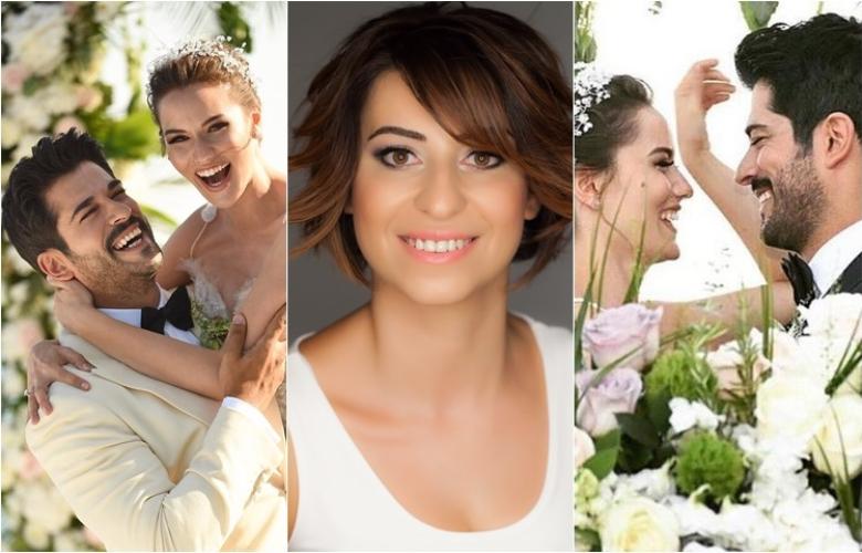 Astrolog Sema Sidar'dan Fahriye & Burak Özçivit'in düğünlerinin analizi! Ne zaman çocuk sahibi olacaklar? Evliliklerindeki kritik tarihler neler?