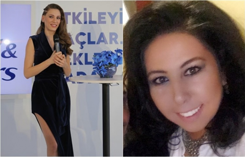 Seyhan Erdağ, Serenay Sarıkaya'nın yeni reklam filminin basın toplantısını yazdı...