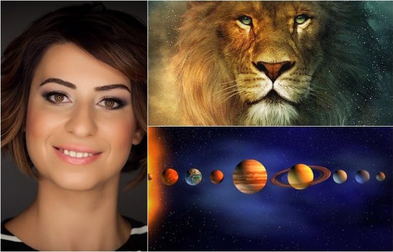 Astrolog Sema Sidar'dan 17 Temmuz haftasının ve 17 Temmuz haftasında burcunuzun yorumları.